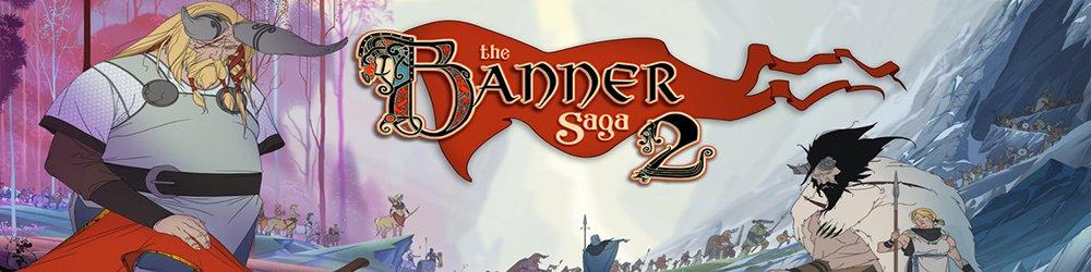 The Banner Saga 2 banner