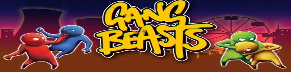 Gang Beasts banner