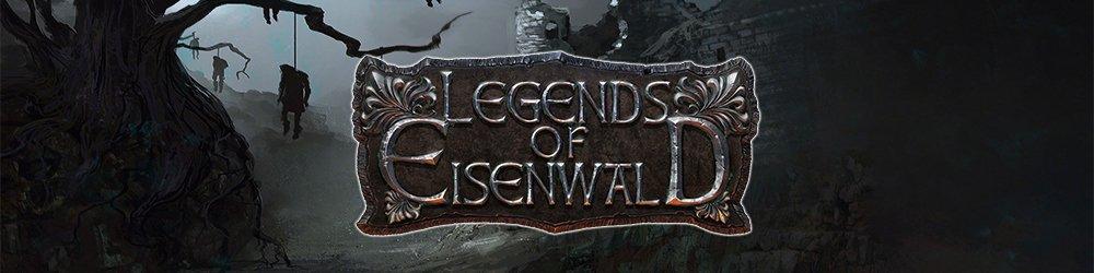 Legends of Eisenwald GOG banner