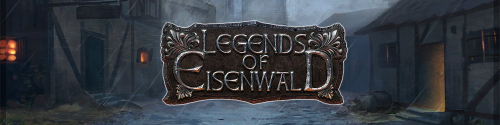 Legends of Eisenwald banner