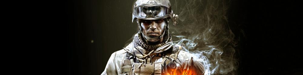 Battlefield 3 Premium banner