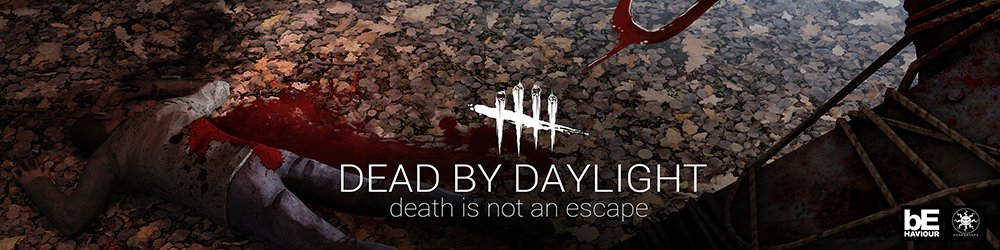 Dead by Daylight banner