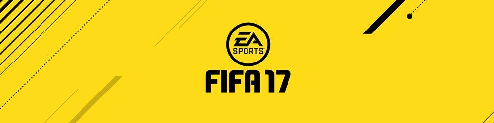 FIFA 17 banner