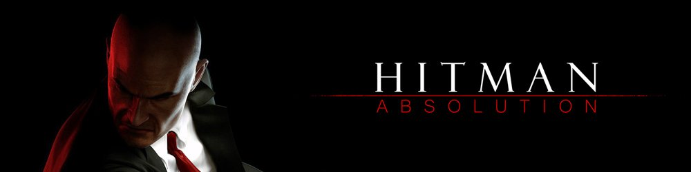 Hitman Absolution banner