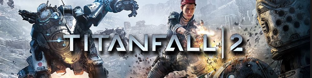 Titanfall 2 banner