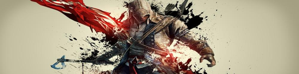 Assassins Creed 3 Special Edition banner
