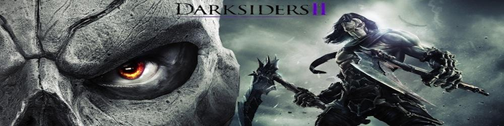 Darksiders 2 Deathinitive Edition banner