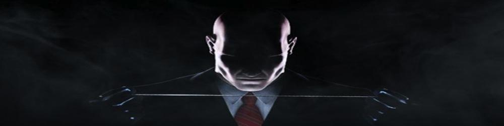 Hitman 2 Silent Assassin banner