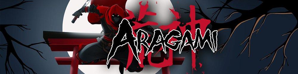 Aragami banner