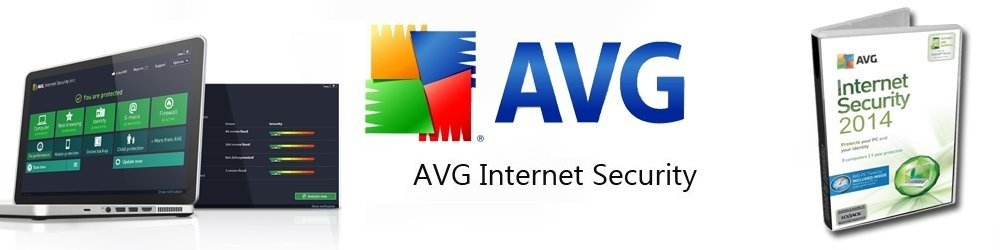 AVG Internet Security 2017 1 lic. 1 rok banner
