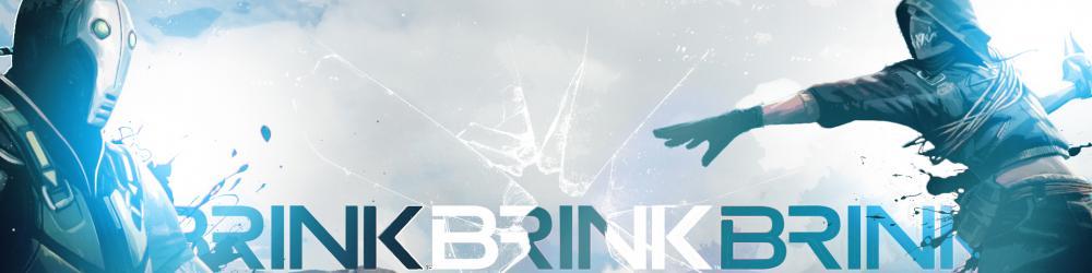 Brink banner