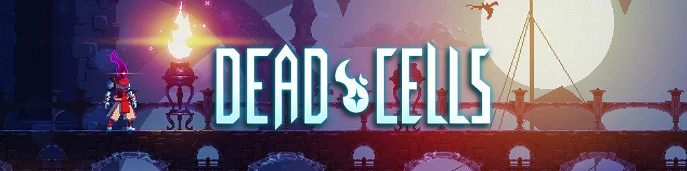 Dead Cells banner