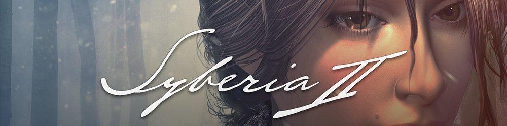 Syberia 2 banner