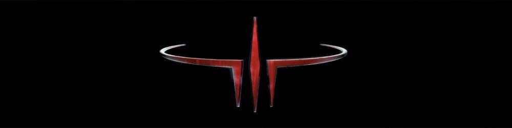 Quake 3 Arena + Team Arena banner