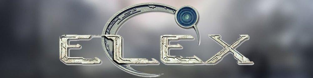 Elex banner
