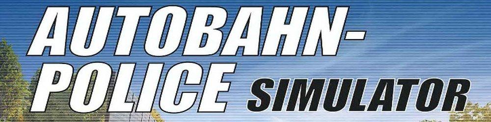 Autobahn Police Simulator banner