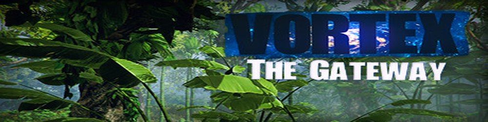Vortex The Gateway banner
