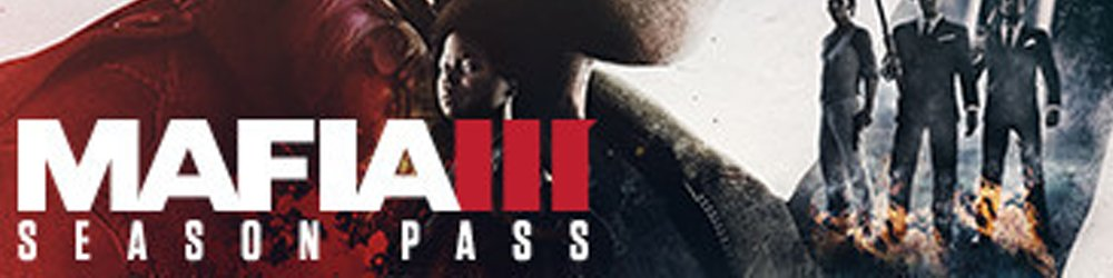 Mafia III Season Pass banner