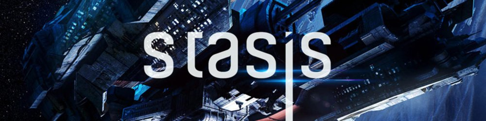 STASIS banner