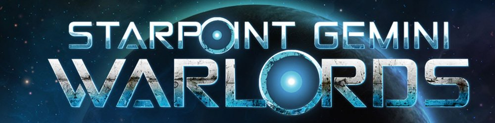 Starpoint Gemini Warlords banner