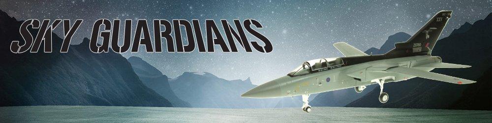 Squadron Sky Guardians banner