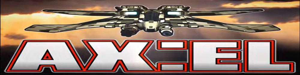 AX:EL Air XenoDawn banner