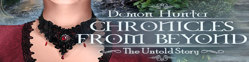 Demon Hunter Chronicles from Beyond banner