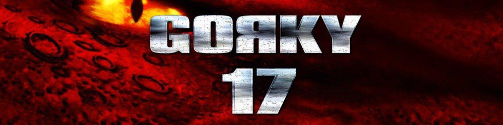 Gorky 17 banner