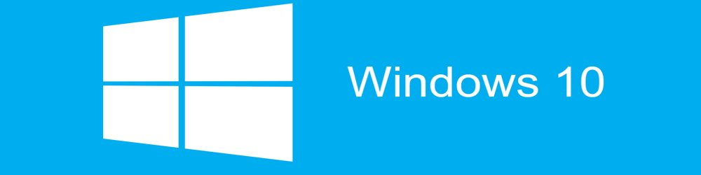 Windows 10 Home OEM banner