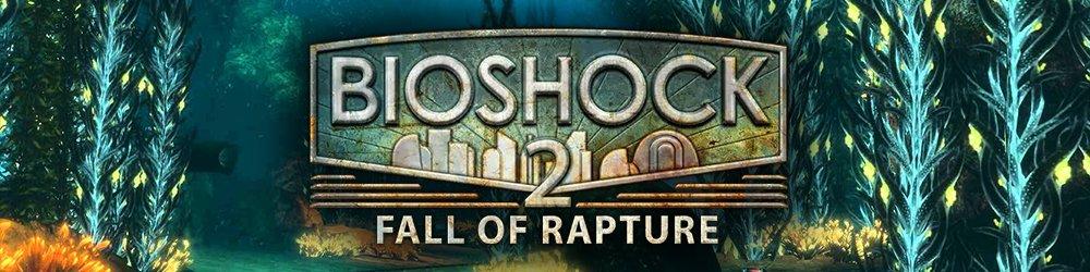BioShock 2 banner