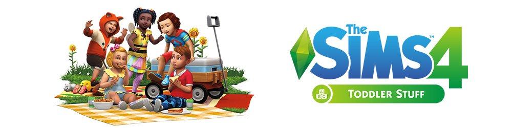 The Sims 4 Batolata banner