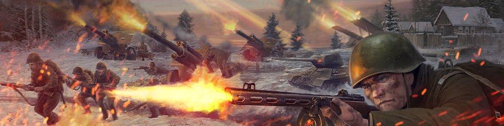 Blitzkrieg 2 Anthology banner