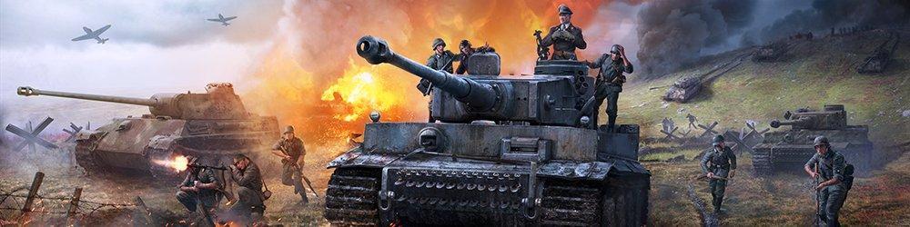 Blitzkrieg 3 Deluxe Upgrade banner