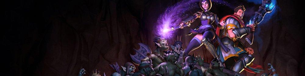 Orcs Must Die! 2 banner