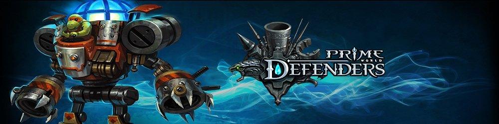Prime World Defenders banner