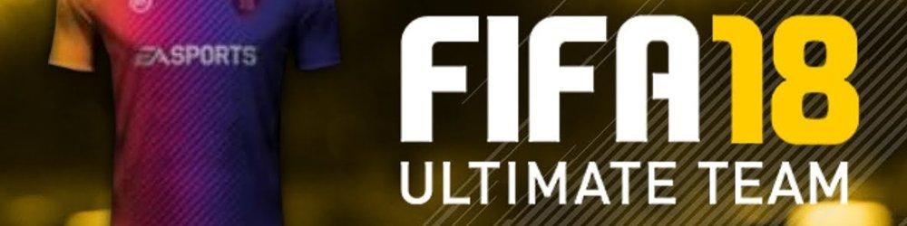 FIFA 18 2200 FUT Points banner