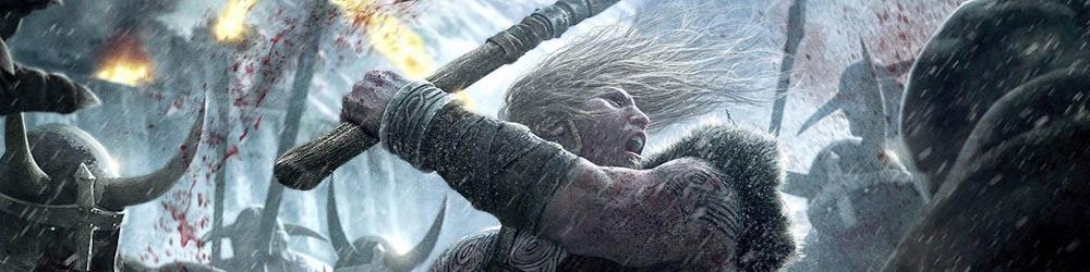 Viking Battle for Asgard banner