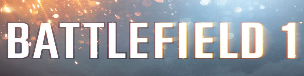 Battlefield 1 Early Enlister Deluxe Edition banner