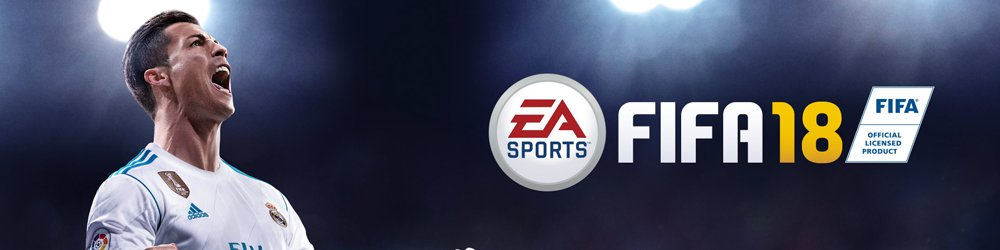 FIFA 18 Rare Players and Icon Loan Players Pack banner