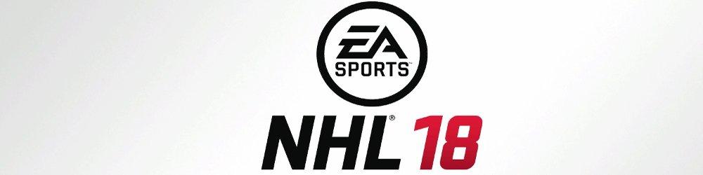 NHL 18 8900 Ultimate Points banner