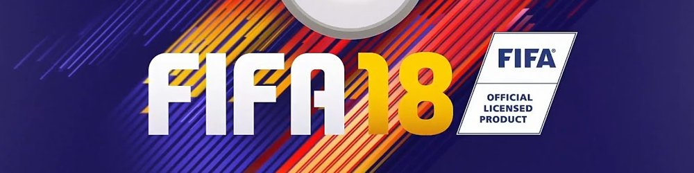 FIFA 18 4600 Ultimate Points banner