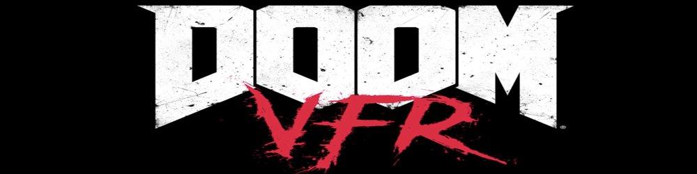Doom VFR banner