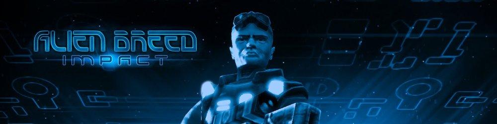 Alien Breed Impact banner