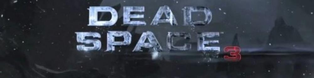Dead Space 3 Limited Edition banner