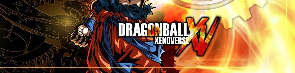 DRAGON BALL XENOVERSE Bundle