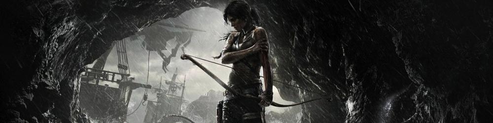Tomb Raider banner