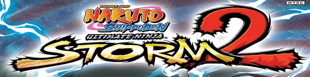 NARUTO SHIPPUDEN Ultimate Ninja STORM 2 HD