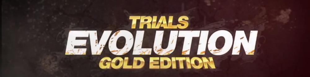 Trials Evolution Gold Edition banner