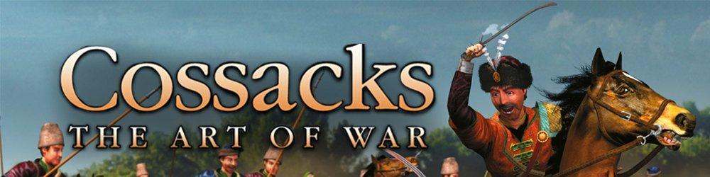 Cossacks Art of War