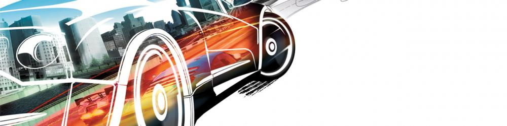 Burnout Paradise the Ultimate Box banner